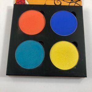 Other - Sauce Box Temptation Eyeshadow Palette